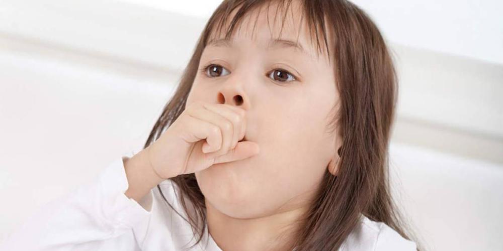 Nguyên nhân bệnh hen phế quản ở trẻ