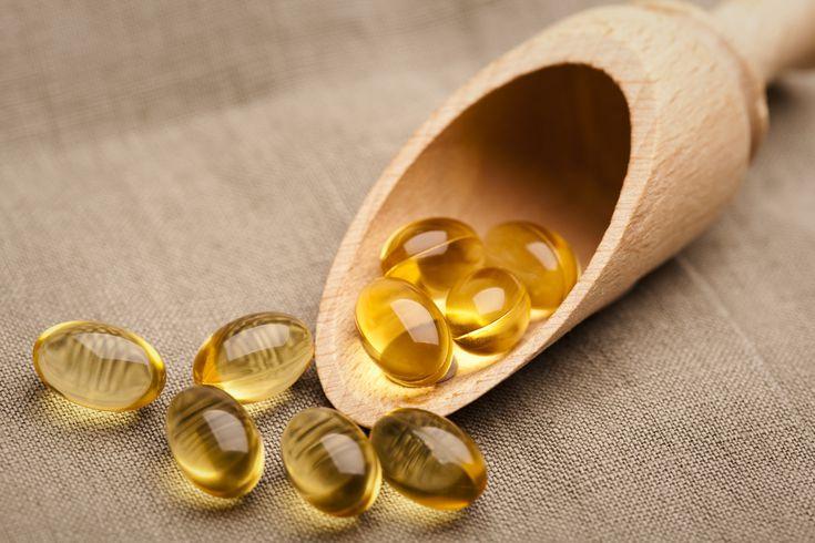 Dùng vitamin E bôi lên vết mổ đã lành để ngăn ngừa hình thành sẹo.