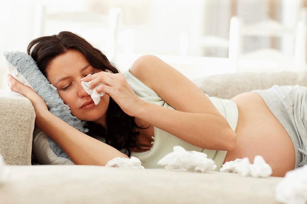 Dị ứng thường được biểu hiện qua một số triệu chứng thông thường