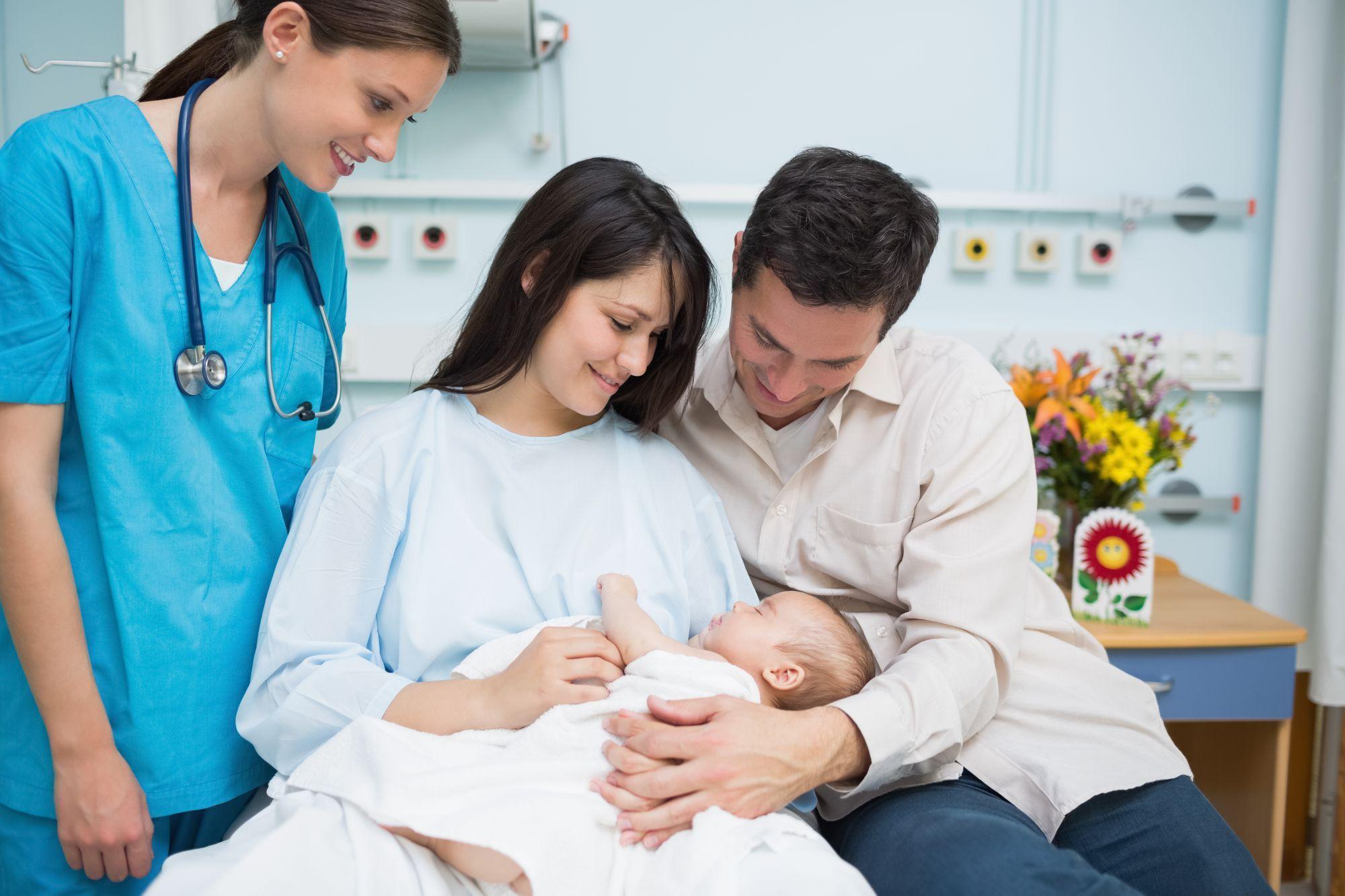 Vì thế, sau khi kiểm tra và bạn đủ điều kiện để sinh thường cho lần mang thai thứ 2 này thì đừng từ chối nó.